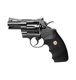 Tokyo Marui Python .357 2.5inch Magnum Revolver - Argent