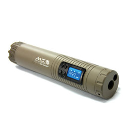 G&G M.I.T. Military Intelligence  Tracer Unit with Laser - TAN