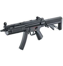 ICS MX5 A5 Tactical with M4 Crane Stock 1.0 Joule - BK