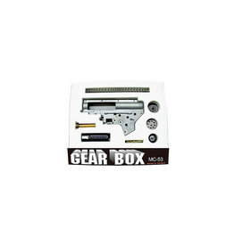 ICS V2 Gearbox Set 2