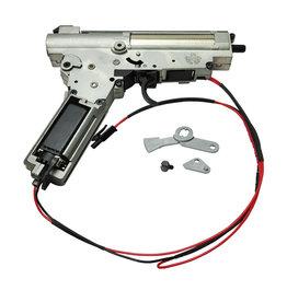 LCT LCK47 Komplettes Gearbox Set mit Federschnellwechselsystem