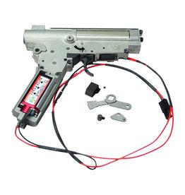 LCT V3 EBB Federschnellwechselsystem Gearbox Set 9mm Bearing