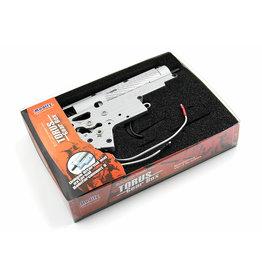 Modify M4-A1/RIS/SR16 Torus Gearbox Set Speed Typ S100+, 8mm - rear
