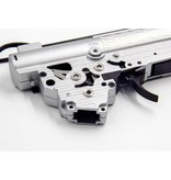 Modify AK47 Torus Gearbox Set Torque Type S130 +, 8mm - arrière