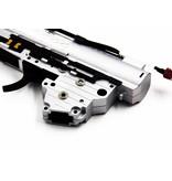 Modify AK47S Torus Gearbox Set Speed Type S100 +, 8mm - avant