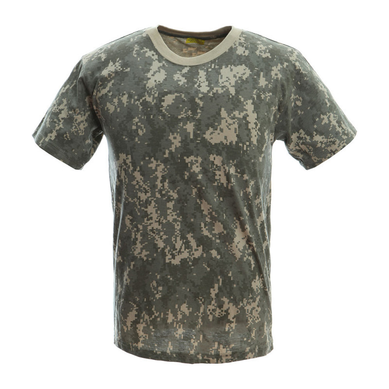 ACM Tactical T-Shirt - ACU