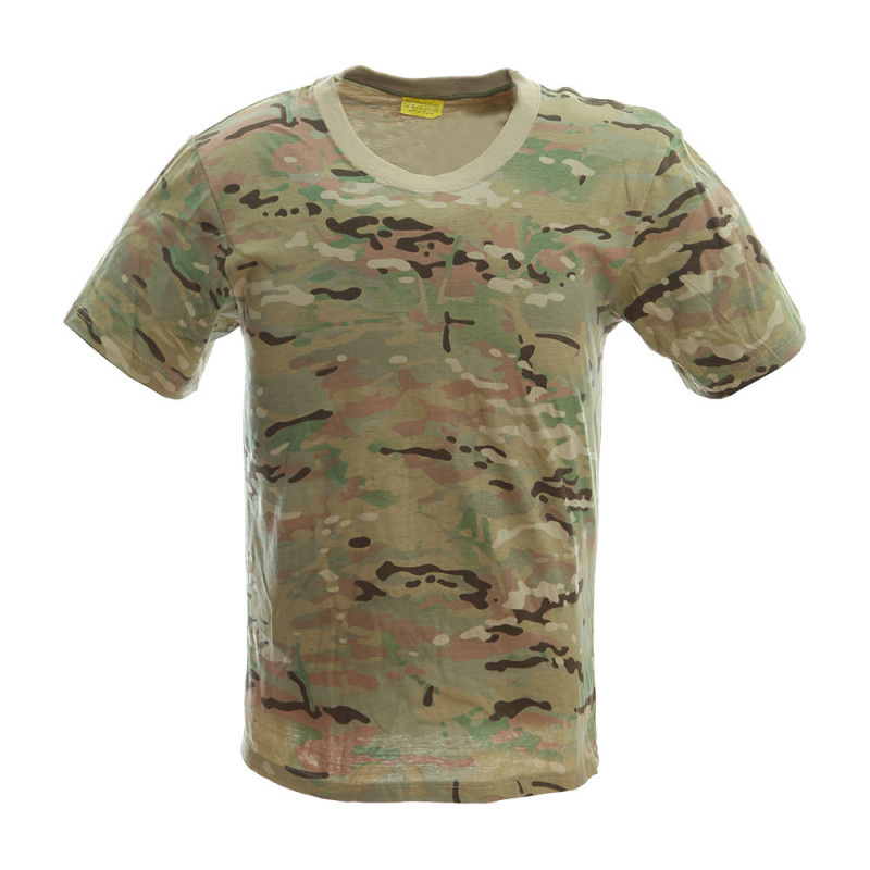 ACM Tactical T-shirt - MultiCam