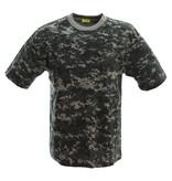 ACM Tactical T-Shirt - Digital Urban BK
