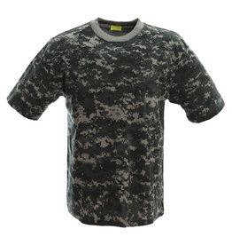 ACM Tactical T-Shirt - Digital Urban BK