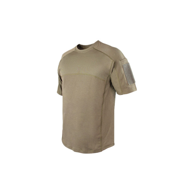 Condor Trident Battle Top T-Shirt - TAN