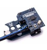 JeffTron Leviathan V2 Bluetooth MosFet avec déclencheur de vitesse M4 - Avant