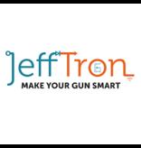 JeffTron Mosfet Bluetooth Leviathan V2 avec M4 Speed Trigger - Avant