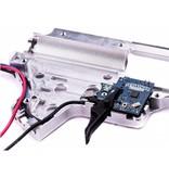 JeffTron Leviathan V2 Bluetooth MosFet avec déclencheur de vitesse M4 - arrière