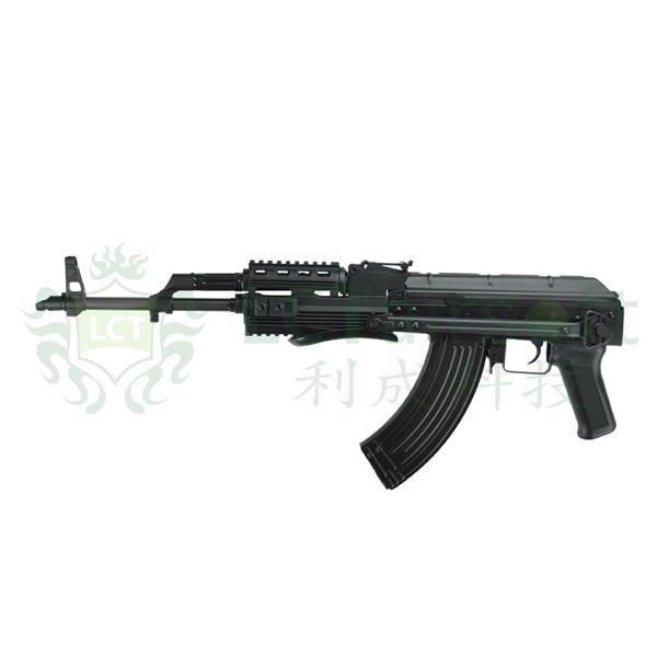 LCT TKMS NV AK47 AEG 1,33 Joule - BK