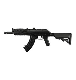 LCT TX-74UN Tactical AEG New Gen 1,33 Joule - BK