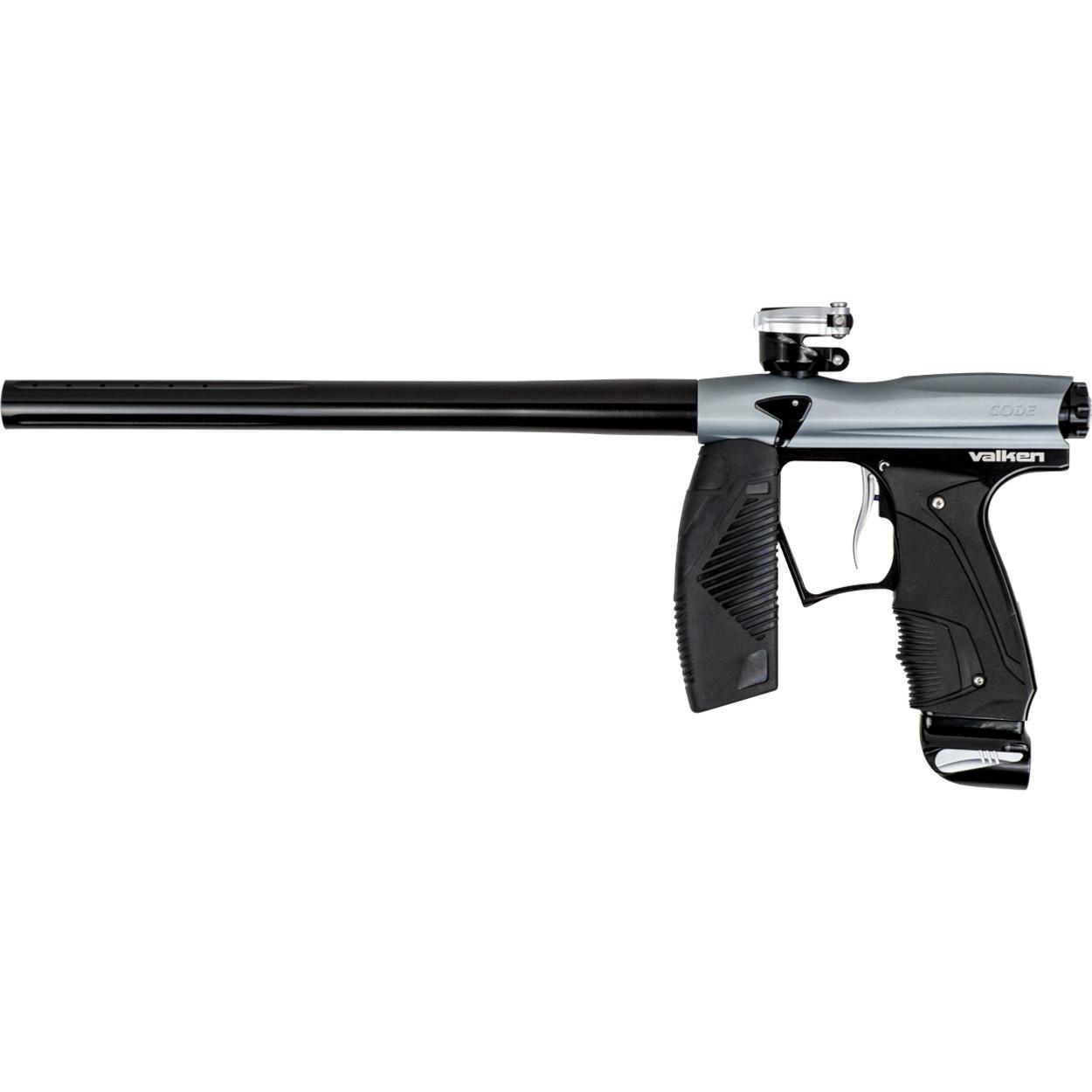 Valken Code Electronic Paintball Gun Cal. 68 - Titanum