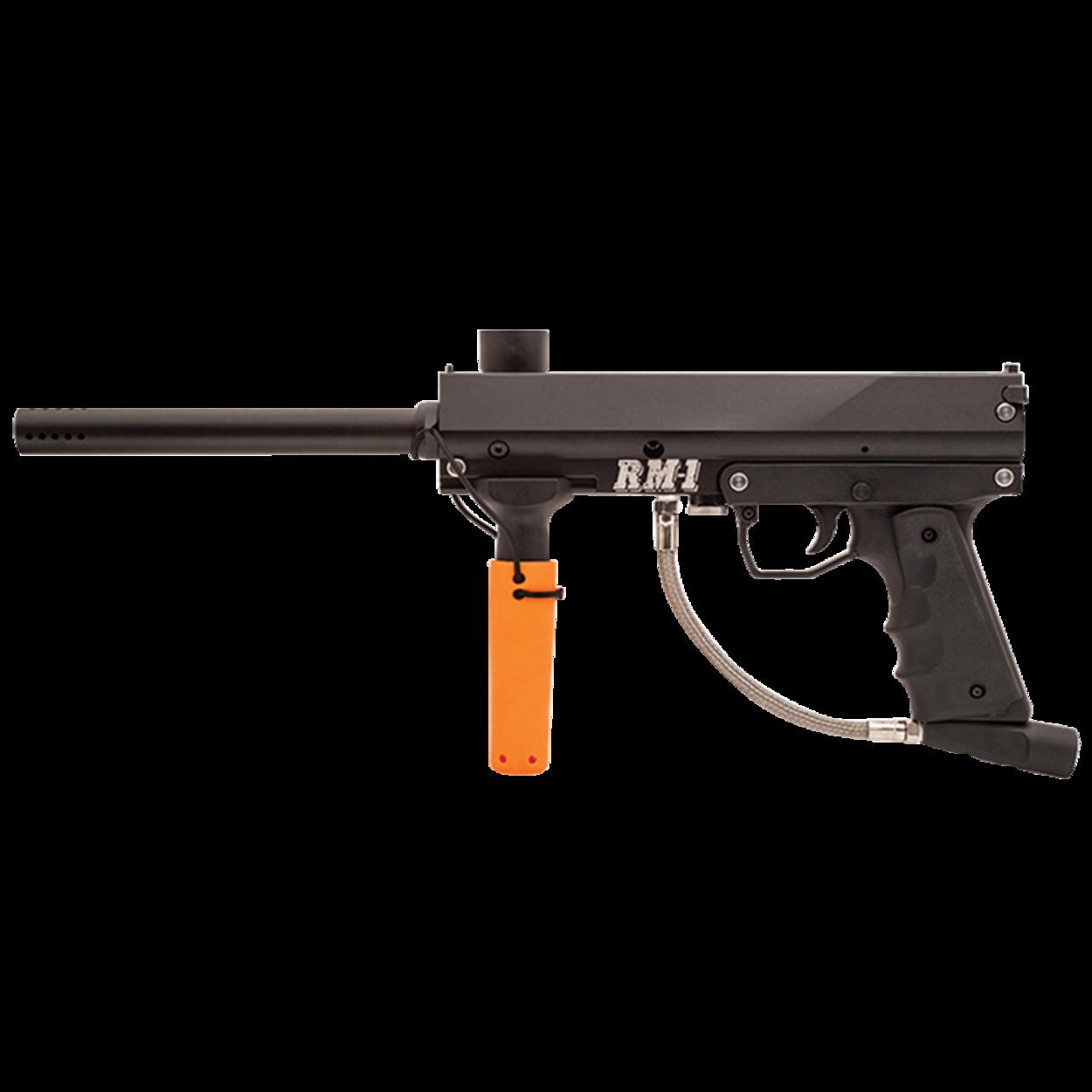 Valken RM-1 Rental Marker Paintball Gun Cal. 68 - BK