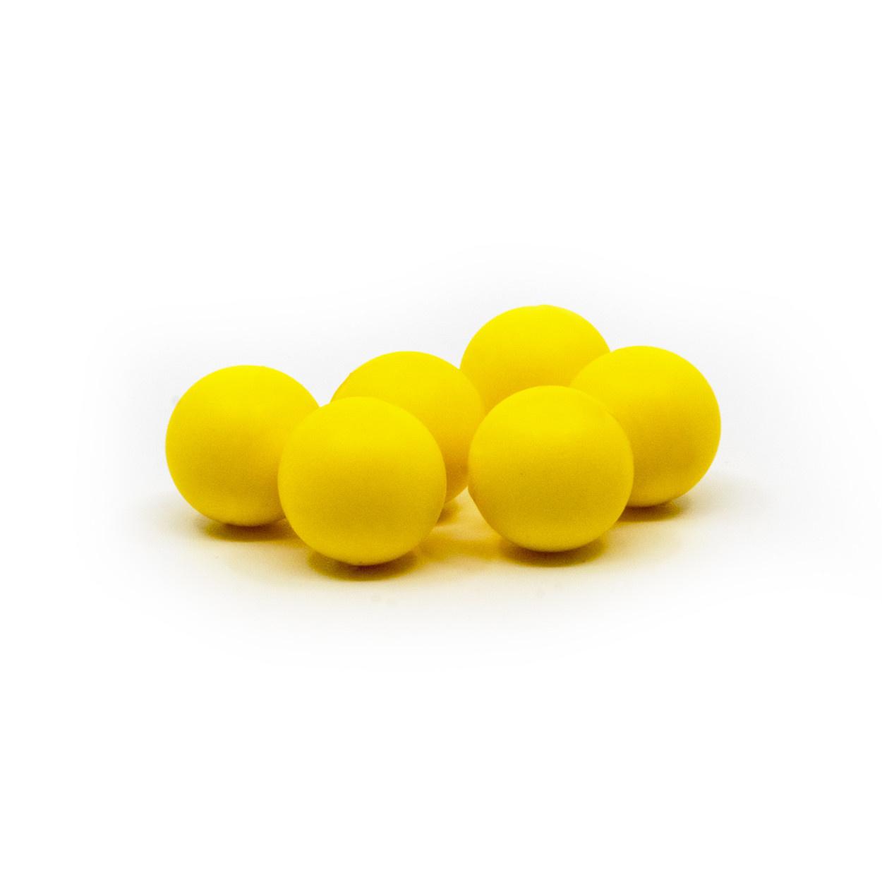 Valken Boules en mousse souple réutilisables Gotcha - 500 pièces