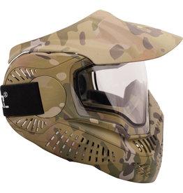Valken Annex MI-7 Goggle Thermalglas Maske - MultiCam