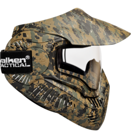 Valken Annex MI-7 Goggle Thermal Glass Mask - Marpat