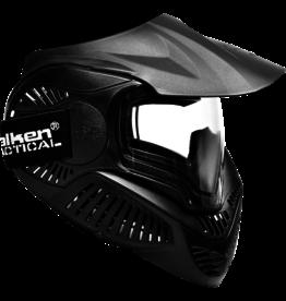 Valken Masque en verre thermique pour lunettes Annex MI-7 - BK
