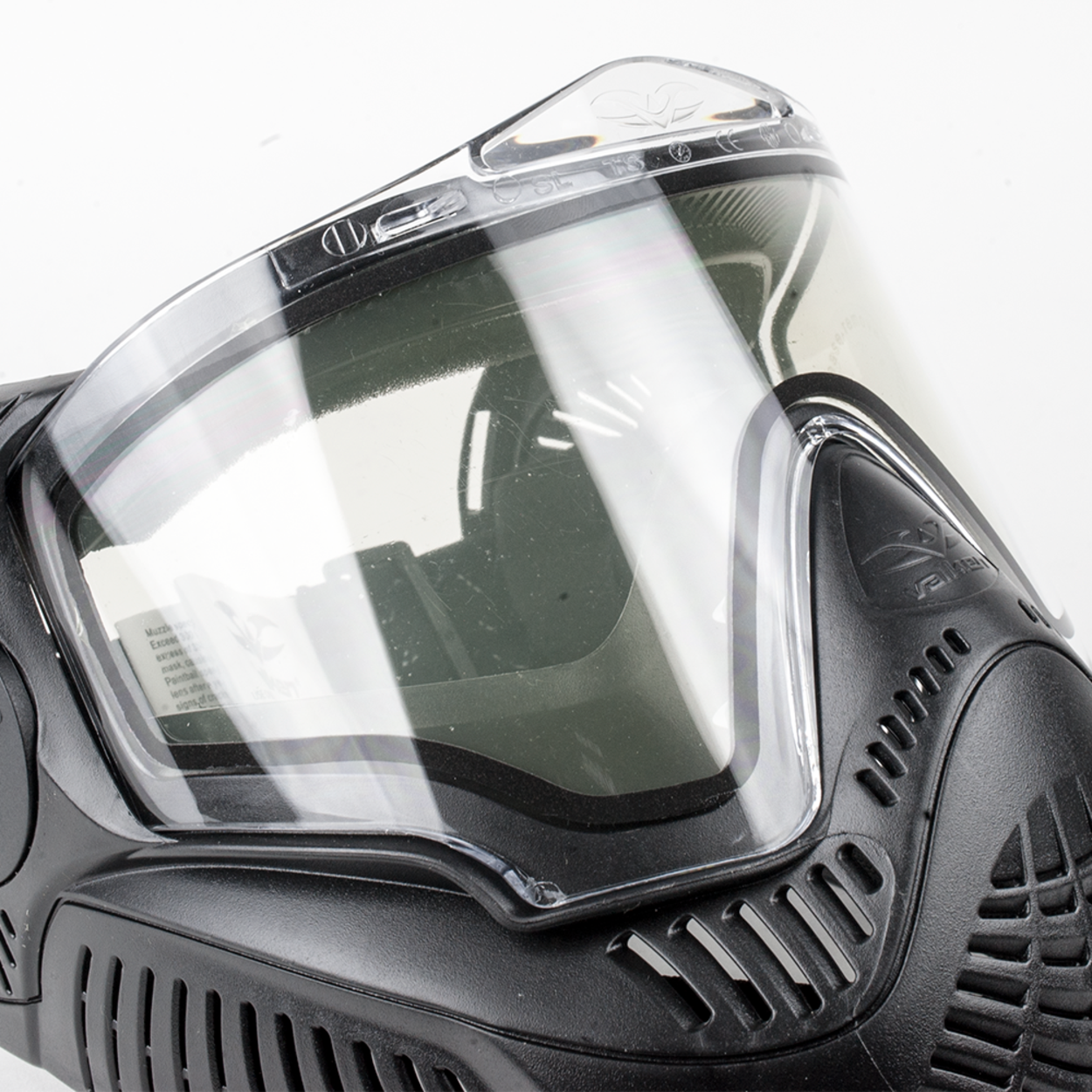 Valken Annex MI-7 Goggle Thermal Glass Mask - OD