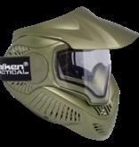 Valken Masque en verre thermique pour lunettes Annex MI-7 - OD