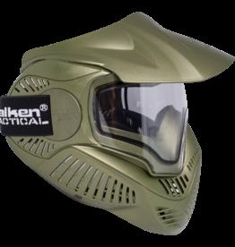 Valken Annex MI-7 Goggle Thermalglas Maske - OD
