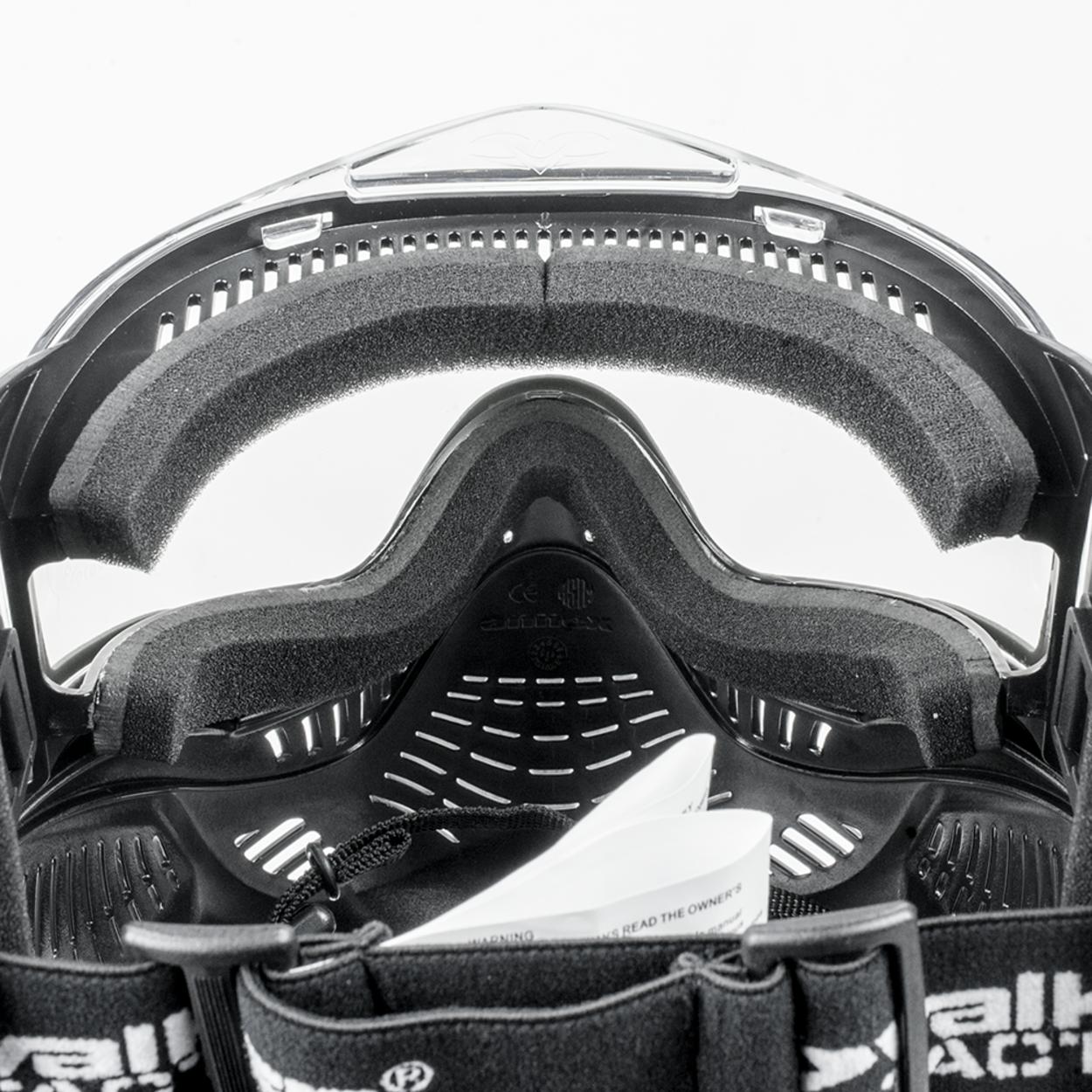 Valken Annex MI-7 Goggle Thermal Glass Mask - TAN