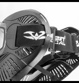 Valken Masque en verre thermique pour lunettes Annex MI-7 - TAN