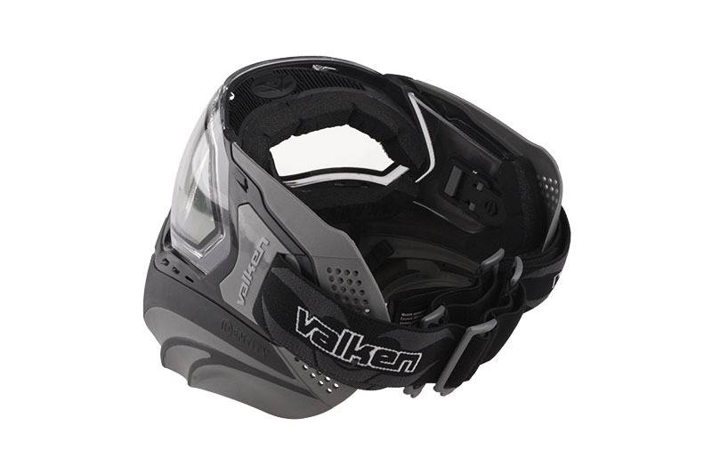 Valken Identity Goggle Thermal Glass Mask - BL/Navy