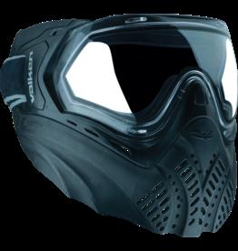 Valken Masque en verre thermique pour lunettes d'identité - BL/Navy