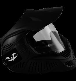 Valken MI-3 Goggle Single Lens Field Rental Mask - BK