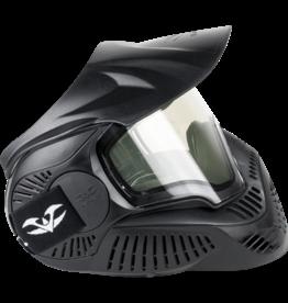 Valken Masque en verre thermique pour location de lunettes Annex MI-3 - BK