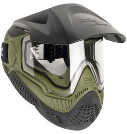 Valken Annex MI-9 Goggle SC Thermalglas Maske - OD