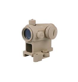 Aim-O Red Dot Sight Type T1 - high mount - TAN