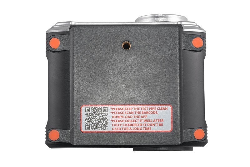 Tornado Bluetooth 2.0 Chronograph inkl. Stativ