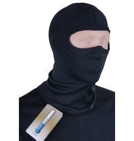 Ultimate Tactical Coolmax Balaclava Sturmhaube - BK