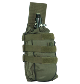 Valken Paintball HP Tank Pouch - OD
