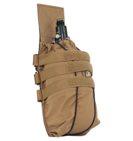 Valken Paintball HP Tank Pouch - TAN