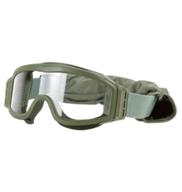 Valken V-TAC Tango safety glasses with 2 replacement lenses - OD