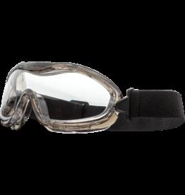 Valken Schutzbrille Alpha clear - BK