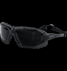 Valken Schutzbrille Echo getönt - BK