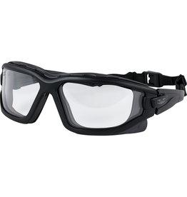 Valken Schutzbrille Thermal Zulu Reg Fit - BK