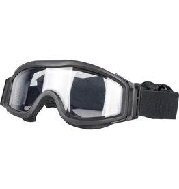 Valken Lunettes de sécurité Thermal Tactical Tango avec verres interchangeables