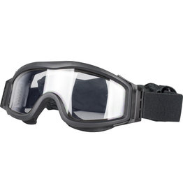 Valken Thermal Tactical Tango safety glasses including interchangeable lenses