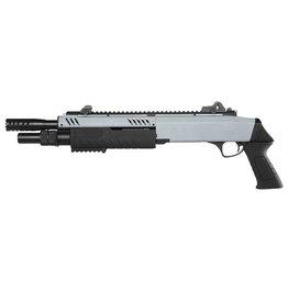 BO Manufacture FABARM STF 12-11 Short Spring 3-Burst Shotgun - GR