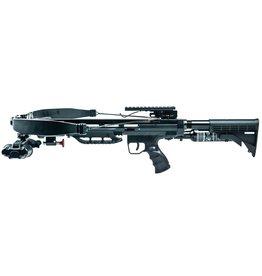 Steambow Samozaciskowa kusza ONYX AR-15, 225 funtów - BK