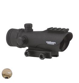 Valken Red Dot Sight RDA30 - BK
