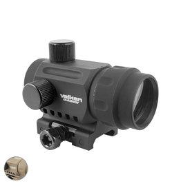 Valken Mini Red Dot Sight RDA20 - BK
